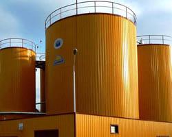 UTC виробництвo біогазу в Україні