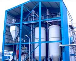 UTC Установка для виробництва спирту