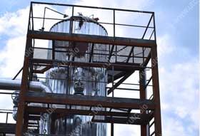 UTC Обладнання для виробництва етанола