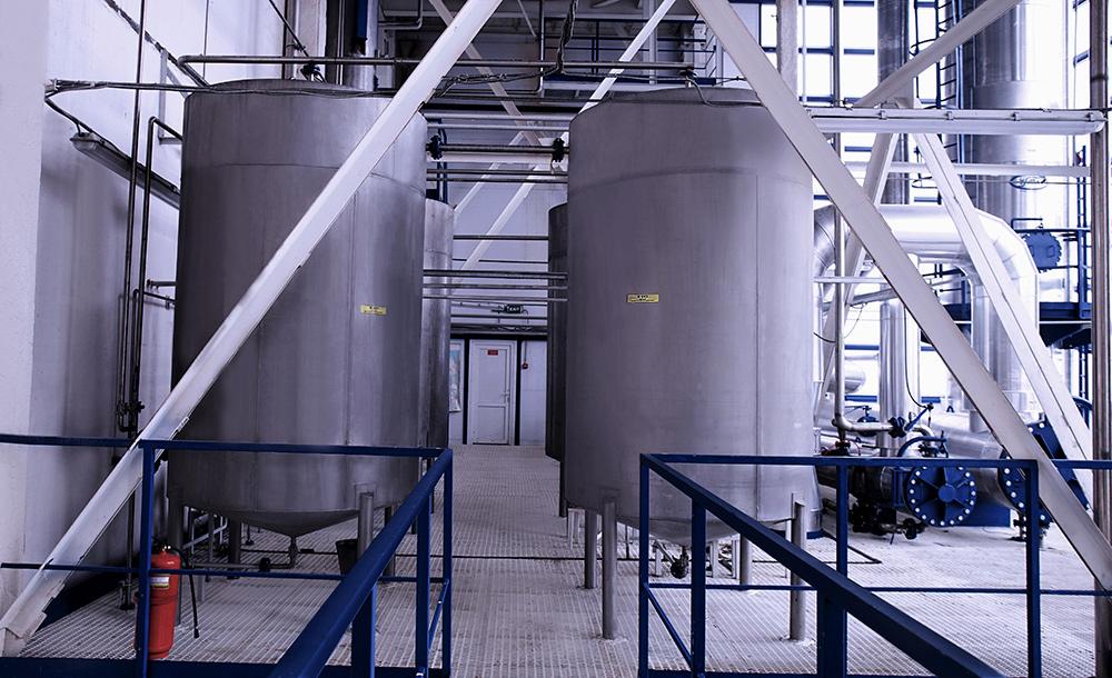 UTC Етанол виробництво