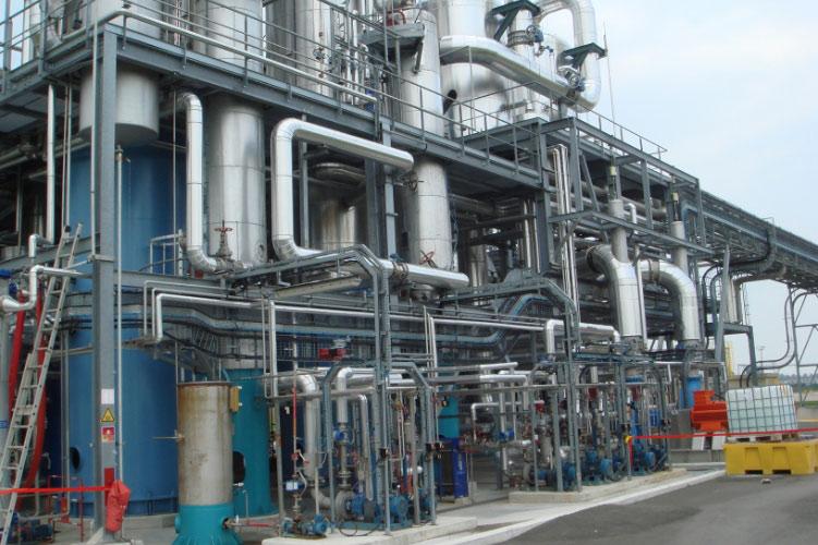 UTC Виробництво біоетанолу в Україні